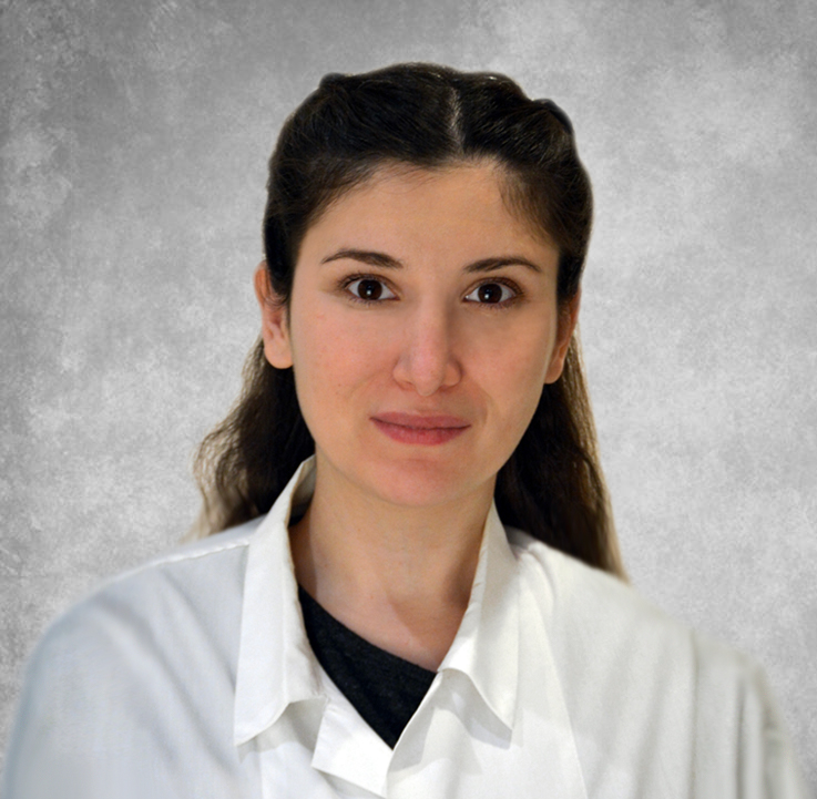 Christina Maniavou