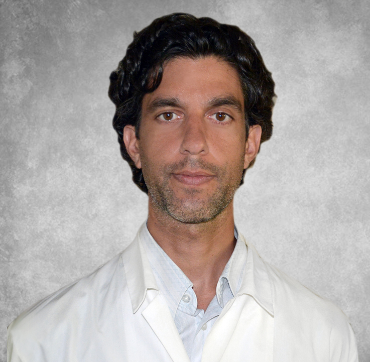 Director of ACEAM, Dr. Ioannis Dimitriou, MD