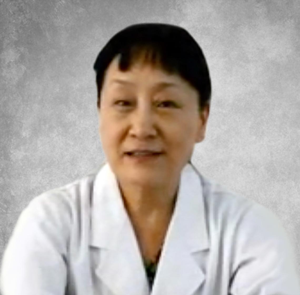 Professor Liu Sao Qing