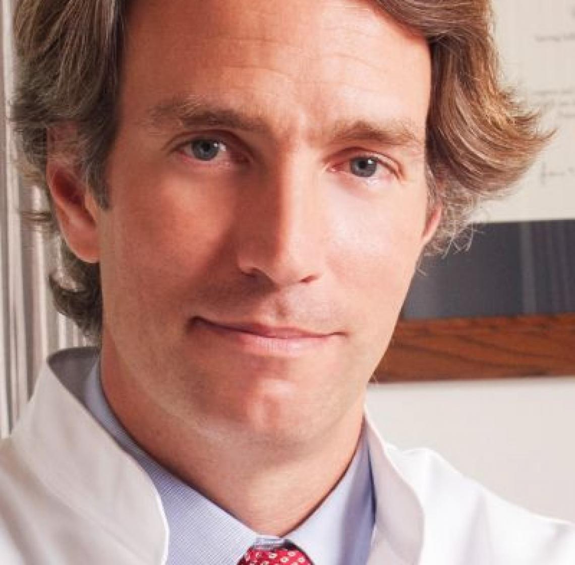 Dr. George Kontopoulos, MD