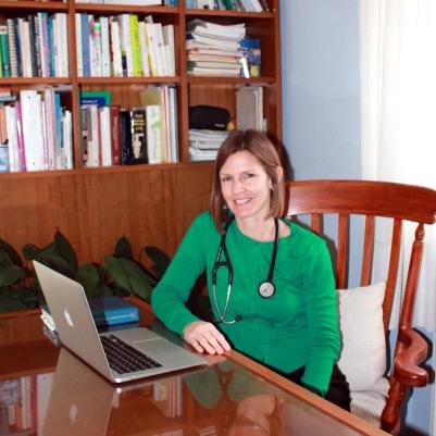 Dr. Kristin Maloney, N.D.