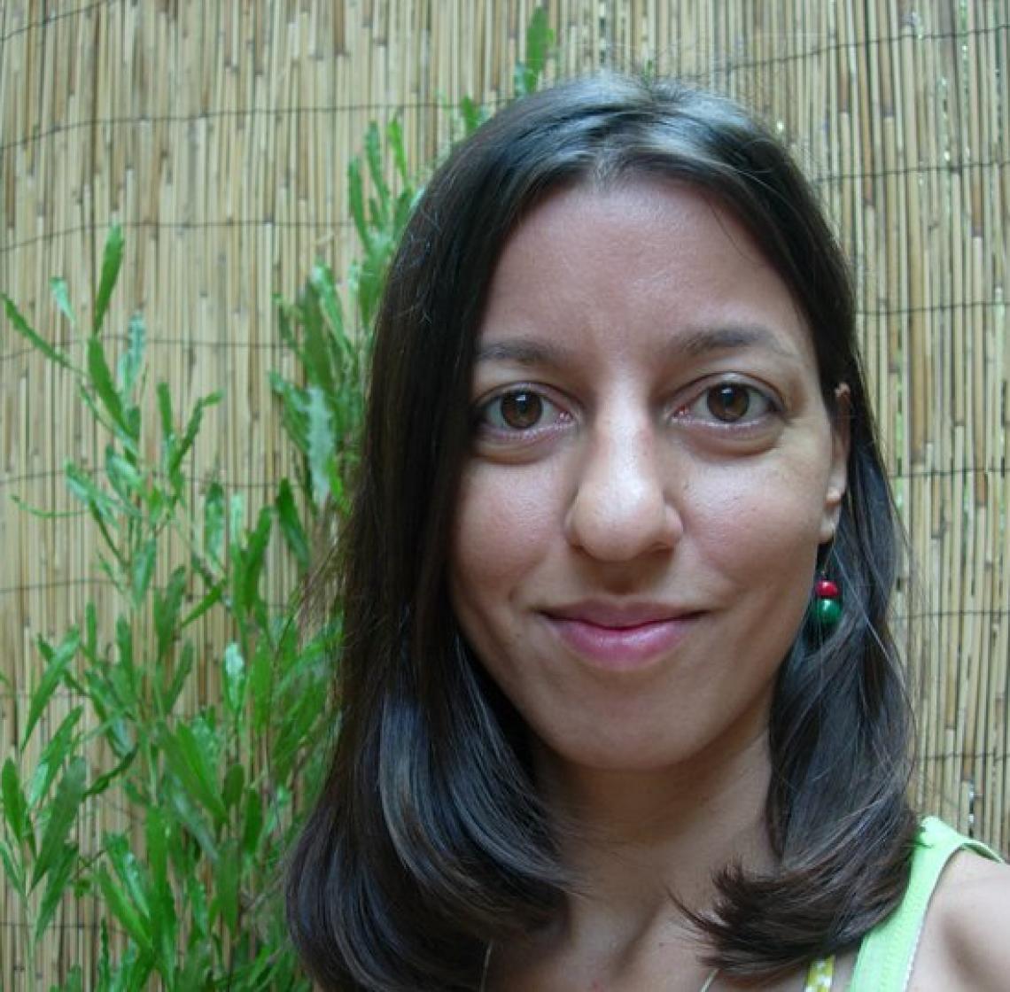 Dr. Irini Dimitriou