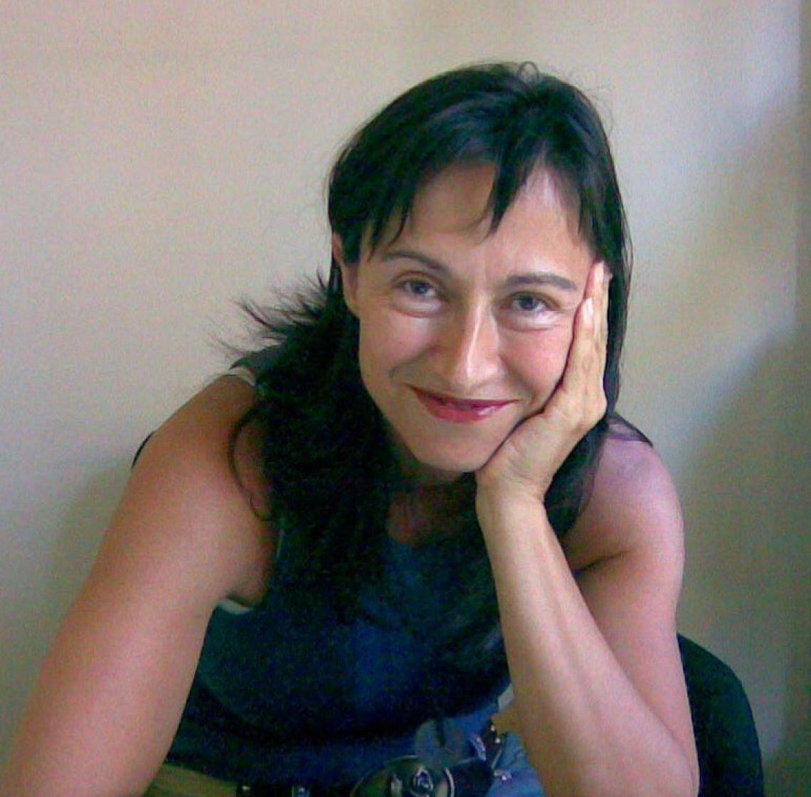 Sofia Dimofili Samara